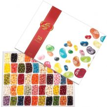 Jelly Belly Jelly Beans 50 Individual Flavours Gift Box 600g